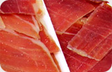 Serrano Ham Monte Nevado Legado de Liedos Boneless Cut Photo 1