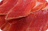 Serrano Ham Redondo Iglesias Boneless Cut Photo 1