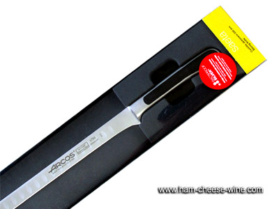 Flexible Ham Carving Knife Saeta ARCOS (250mm) 2