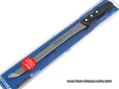 Cuchillo Jamonero Flexible Universal ARCOS (280mm)