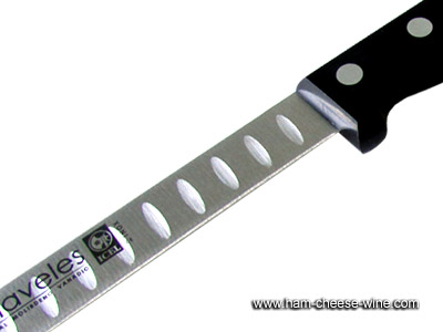 Flexible Ham Carving Knife Ham Cheese Wine ARCOS (300mm) 3
