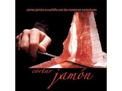 Book: Cutting Ham  by Knife with Master Cutters