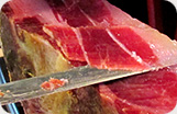 Iberico Shoulder de Bellota Fermín Cut Photo 1
