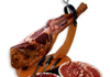 Economic Ham Carving Kit - Iberico Shoulder Blázquez Details 6
