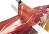 Serrano Ham Monte Nevado Economic Carving Kit Details 7