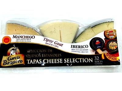 garcia baquero tapas de queso