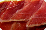 Serrano Ham Fermín Cut Photo 2