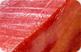 Serrano Ham Redondo Iglesias Boneless Cut Photo 2