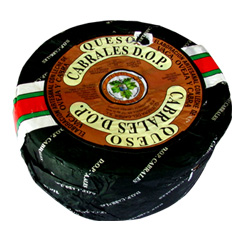 Spanish Cheese Cabrales