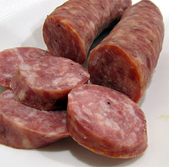 Catalan Sausage Pack of 4