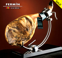 Iberico Shoulder Fermín
