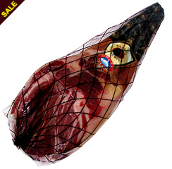 Iberico Shoulder Monte Nevado Semi Boneless
